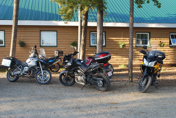 2wheels2alaska-Day 11 Sun 5/31