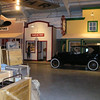 Yukon Transportation Museum, Whitehorse