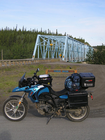 2wheels2alaska-Day 29 Thurs 6/18