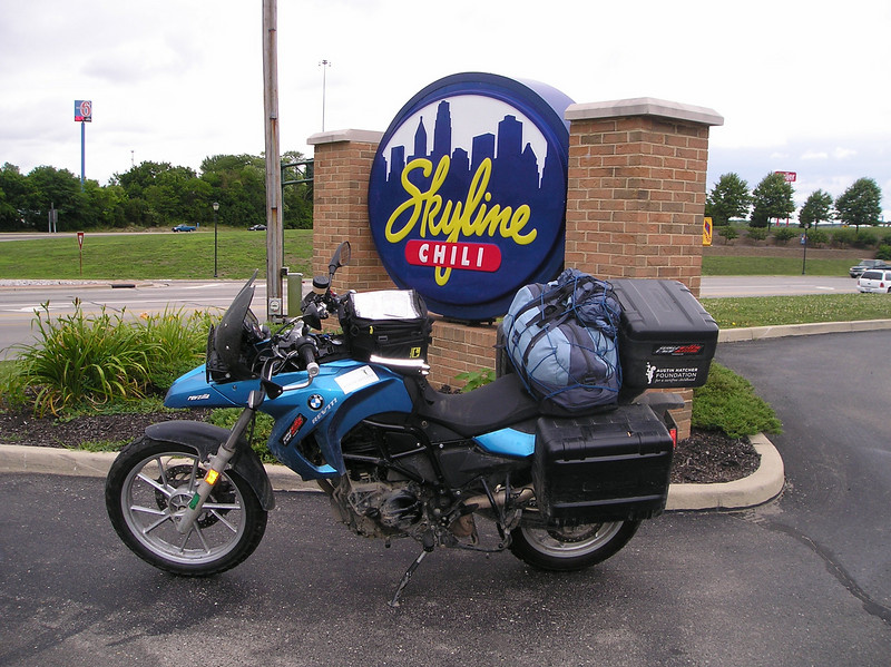 """One of my absolute favorite """"Road Food"""" locales!"""