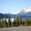 The scenery between Whitehorse, YT and Skagway, AK is overpoweringly beautiful. This is Tutshi Lake on a perfect morning.