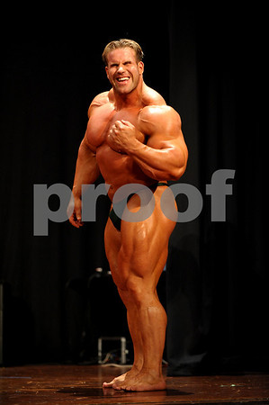 2009 NPC Lehigh Valley Gallery #2