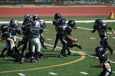 2009 Thunder Youth Football
