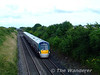 22035 at Killenard with the 1745 Heuston - Westport. Tues 04.08.09