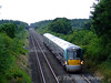22022 + 22007 are seen at Carn between Portlaoise and Portarlington with the 1630 Laois Traincare - Heuston empty working. The sets would later form the 1920 Heuston - Limerick Junction G.A.A. Special. Sun 16.08.09