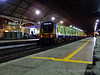 29013 at Pearse after arriving empty from Connolly. Sat 05.12.09