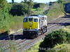 A surprise was 086 going light engine from Portlaoise Per-Way Yard, possibly to Thurles. Sun 20.09.09