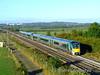 22017 + 22028 at Cuddagh with the 0630 Killarney - Heuston GAA Special. Sun 20.09.09