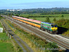 219 at Cuddagh with the 0700 Cork - Heuston GAA Special. Sun 20.09.09
