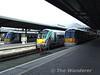 22031, 22008+22003, 22036 at Heuston. Thurs 05.03.09
