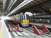 22015 stands at Connolly before working the 1305 service to Sligo. Thurs 05.03.09