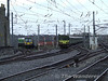 29012 and 8314 at Connolly. Thurs 05.03.09