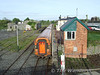 The train heads through Tipperary onto Limerick Junction. Sun 03.05.09