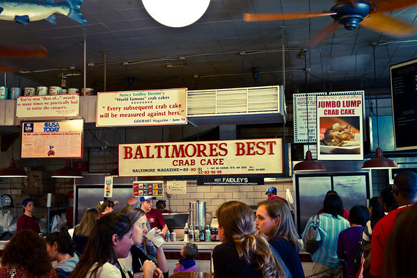 Baltimore & Washington DC 4/23/2011 - 4/24/2011