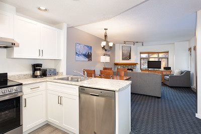 L201 Kitchen Living