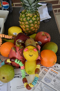 All Fruit Relay