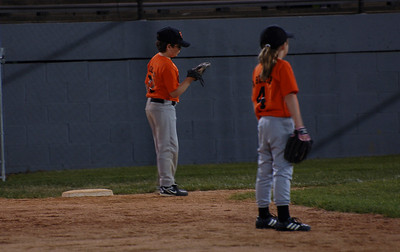 Little League Baseball 2012