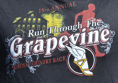 Run Through The Grapevine 8k