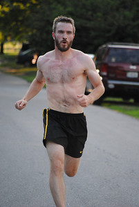 Summer Sizzler Series #1 Jeffers Hill 2m/10k