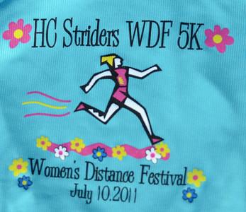 Womens Distance Festival