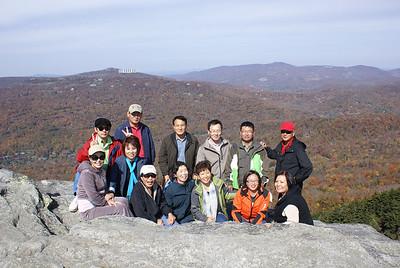 2010 가을여행