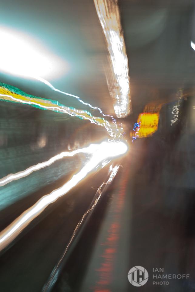 DC Metro Blur