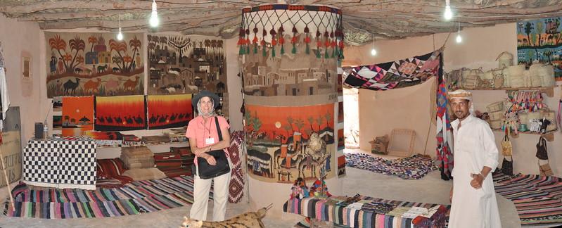 2010-11-05  186  Siwa - A Shop near the Shali