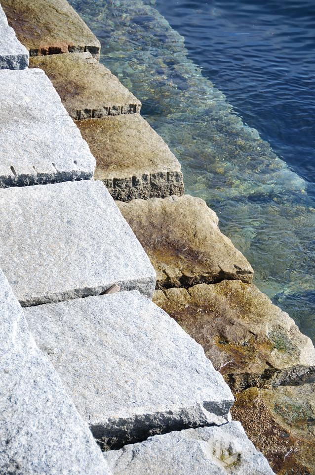 Block Steps