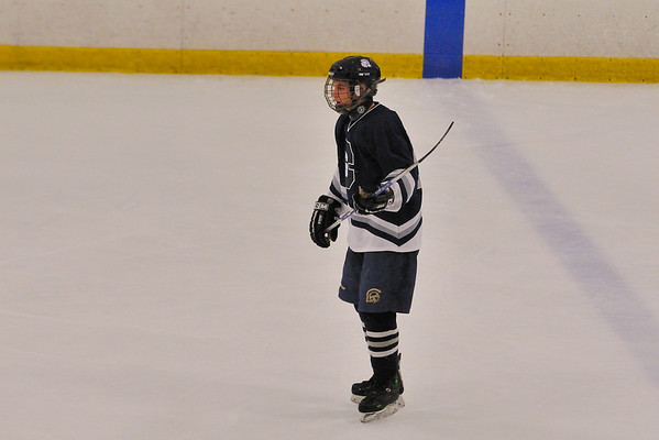 Hockey - Varsity