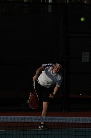 Varsity Boys Tennis 2