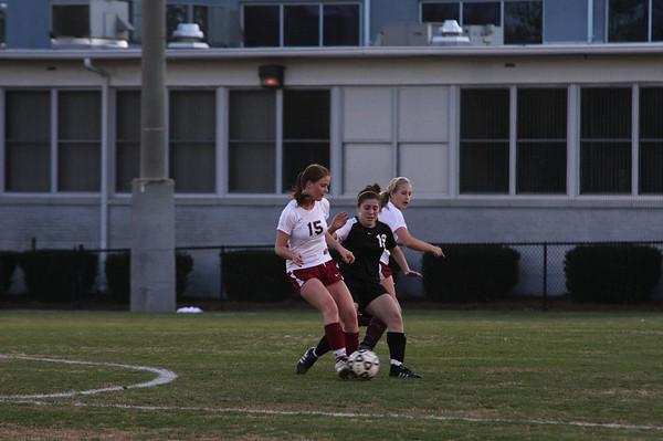 Varsity Girls Soccer 3