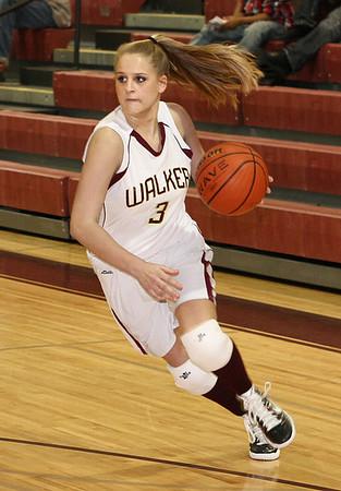 Varsity Girls' Basketball 2