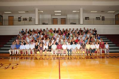 Academics 2010-11