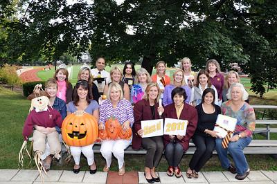Parents' Association Events 2010-11