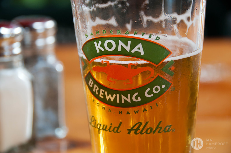 Liquid Aloha