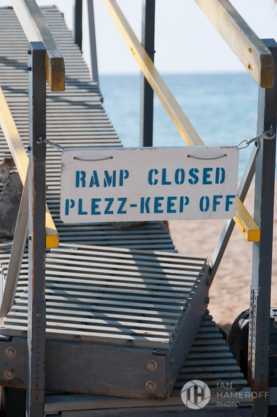 Plezz Keep Off