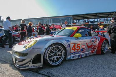 2009 12 Hours of Sebring