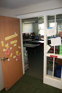 Lower School classroom