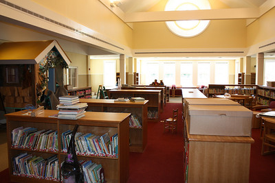 Learning Village Library
