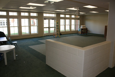 Grades 1-2 common area