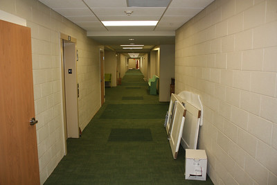 Lower School Main Hallway