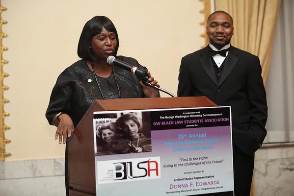 2011 BLSA Gala