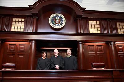 2011 Government Procurement Moot Court