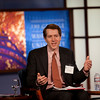 January 14, 2011 | The Shape of Things to Come: Deciphering the Dodd-Frank Financial Regulatory Reform Act.<br /> <br /> Jeffrey Manns, Associate Professor of Law, The George Washington University<br /> <br /> (photo by Jessica McConnell)