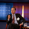 January 14, 2011 | The Shape of Things to Come: Deciphering the Dodd-Frank Financial Regulatory Reform Act.<br /> <br /> Sebastian Mallaby, Director, Center for Geoeconomic Studies, Council on Foreign Relations.<br /> <br /> (photo by Jessica McConnell)