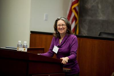 GW's Environmental Law Program 40th Anniversary Celebration