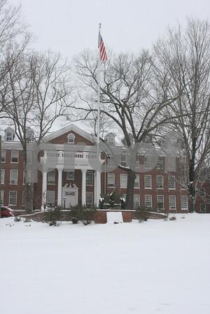 December 16 Snowfall