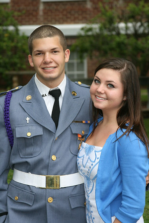 Hargrave Class of 2011 Graduation