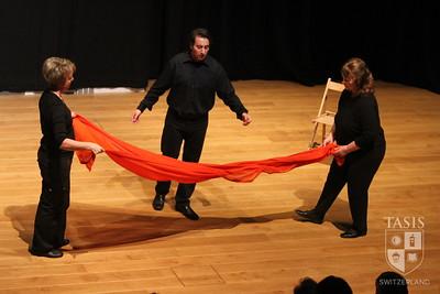 Spring Arts Festival 2011