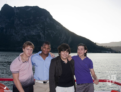 Boat Dance 2010